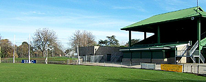 Bill Lawry Oval's Image