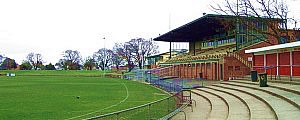 Preston City Oval's Image