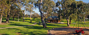 Edwardes Lake Park's Image
